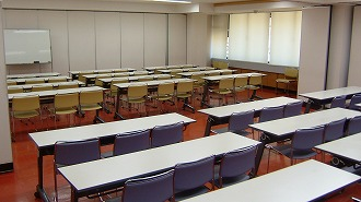 3階第1・2会議室(写真)