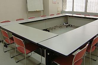 3階第4会議室(写真)